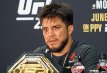 Henry Cejudo apologizes to Aljamain Sterling, retracts criticism for DQ title prefer at UFC 259