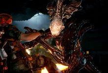 Aliens: Fireteam first gameplay video has a ways too many aliens for me