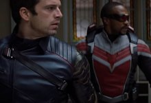 """Winter Soldier"" Adopts A Acquainted Tone"