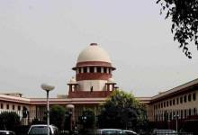 Maratha reservation: SC seeks states' response on allowing over 50% quota