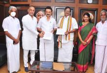 Tamil Nadu elections: Congress gets 25 seats in DMK alliance, talks with CPM on