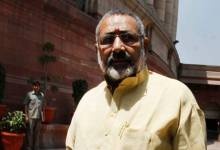 Officers don't hearken to you? Beat them up with sticks: Giriraj to Begusarai residents