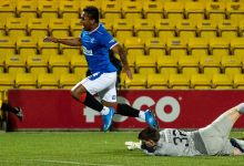 Morelos has booking rescinded, Gerrard to wait on ban