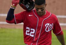 Juan Soto, Trea Turner Will Be Equipped Contract Extensions, Says Nationals GM