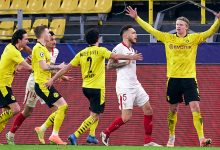Borussia Dortmund 2-2 Sevilla: Player rankings as Haaland hauls BVB into Champions League quarter-finals