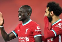 RB Leipzig's Angelino praises 'amazing' Sadio Mane & Mohamed Salah forward of Liverpool clash