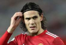 Edinson Cavani: Manchester United striker 'now now not overjoyed' in England, says father
