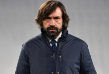 Pirlo not fearing sack after Porto ship Juventus crashing out of Champions League