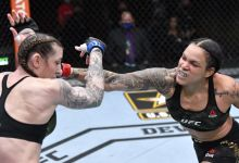 Anderson no longer with the UFC, officials mumble girls's featherweight is scrapped