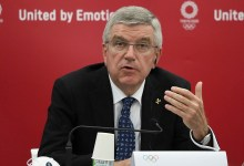 Thomas Bach re-elected as IOC president until 2025