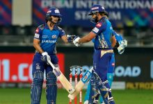 Rohit's recommendation to Suryakumar Yadav and Ishan Kishan