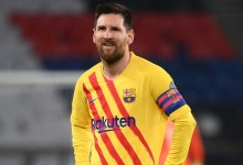 Lionel Messi bows out of Champions League with Barcelona; can making improvements to club persuade him to cease?