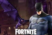 Fortnite X Batman comedian leads to speculation over Season 6 crossover