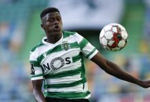 Manchester United and Liverpool fight Juventus and Milan for Nuno Mendes