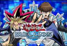 Yu-Gi-Oh! Duel Hyperlinks: What's the date of the following KC Cup?