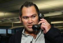 Johnny Damon's DUI arrest video surfaces; he says he was once 'focused' for being a Trump supporter