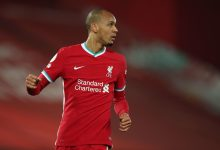 Fabinho's return to midfield key to Liverpool's victory over RB Leipzig