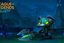 Wild Rift Americas coming March 29th – Esports Update and Patch 2.1b