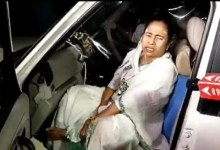 EC seeks detailed file on alleged attack on Mamata Banerjee by Friday