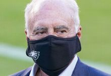 Has Eagles proprietor Jeffrey Lurie long previous too some distance with quarterback directives?