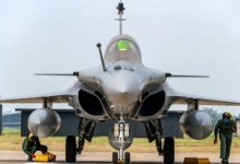 Air Force to induct 2nd squadron of Rafale fighter airplane in April