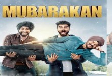 Mubarakan Field place of job Series Day Wise, Opinions, Ratings