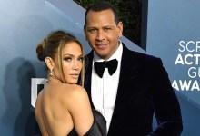News24.com | Jennifer Lopez and Alex Rodriguez shatter up
