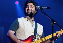 Arijit Singh turns song composer with Netflix's Pagglait starring Sanya Malhotra