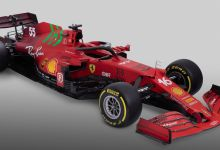 Crimson & inexperienced: Ferrari display new vehicle in insist to pause F1 flow