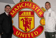 Man Utd promote Fletcher; Murtough named soccer director