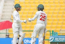 News24.com | Ton-up Williams, Tiripano frustrate Afghanistan victory expose