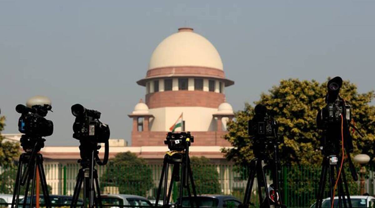 SC peek to Centre on plea for appointment of regular CBI Director