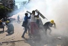 म्यांमार में सैन्य शासन का अत्याचार; 38 प्रदर्शनकारियों को उतारा मौत के घाट, यांगून के कई हिस्सों में मार्शल लॉ