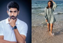 Mountainous Day: Jasprit Bumrah to tie the knot today with Sanjana Ganesan in Goa, teach reports