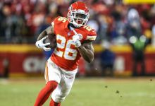 Deep at RB, Chiefs decrease Colossal Bowl hero Williams