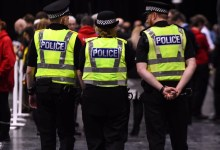 News24.com | Undercover police in bars scorned as 'laughable' plan to keep UK women safe