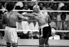 News24.com | WATCH | Remember when Hagler, Hearns slugged it out in one of the greatest boxing rounds ever?