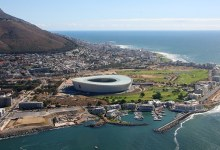 News24.com   Cape Town Stadium launches new hospitality offering as part of commercial drive