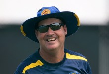 News24.com | Lewis hits century as Windies make drama out of run chase in Sri Lanka win