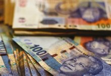 News24.com | Bad news for the rand: It's not just about commodities
