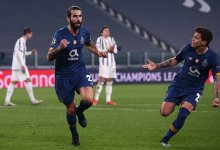 News24.com | Juventus crash out of Champions League after dramatic extra-time defeat to Porto