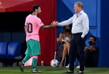 News24.com   'Nothing is impossible' against PSG: Koeman