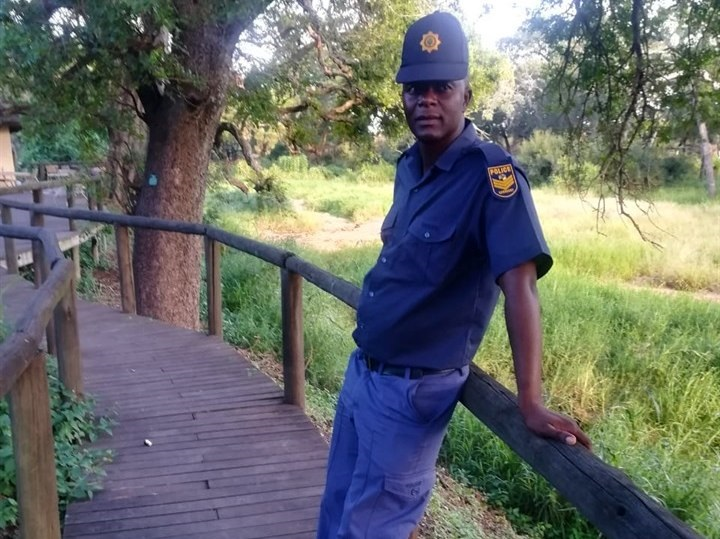 News24.com | Search under way for killers of Mpumalanga cop