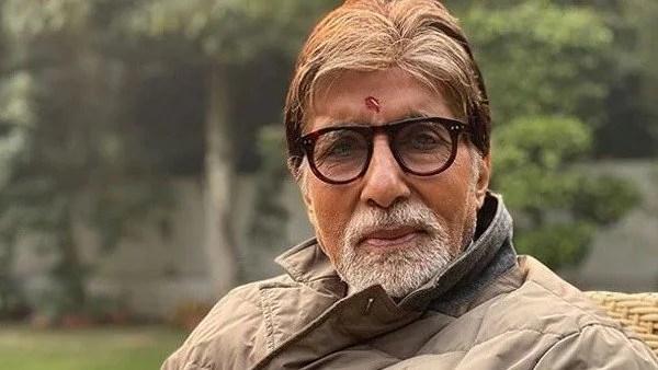 अमिताभ बच्चन को मिला COVID-19 वैक्सीन;  शॉट लेने के बारे में ट्वीट्स
