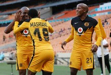 News24.com | Kaizer Chiefs snap eight-match winless streak, land crucial Champions League victory
