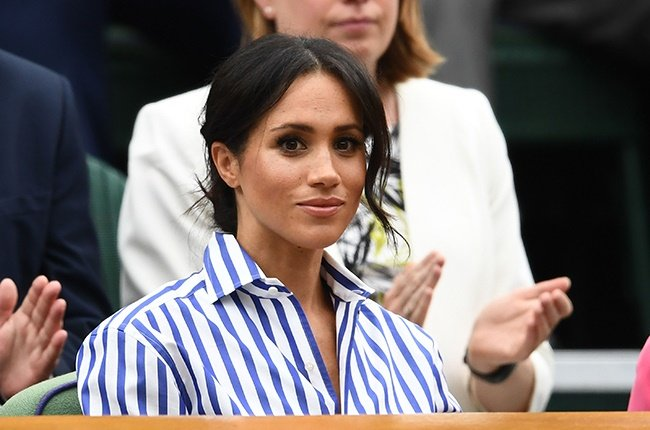 News24.com | Buckingham Palace to probe 'concerning' bullying claims against Meghan Markle