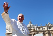 News24.com | In Iraq, Pope Francis reaches out to top Shi'ite cleric as symbol of peace
