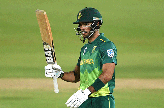 News24.com | In-and-out Reeza warrants fulsome tick now for Proteas