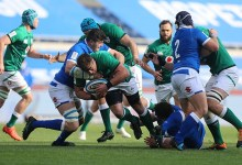 News24.com   Former Ireland coach wants Boks in Six Nations: 'We're not going anywhere with Italy'