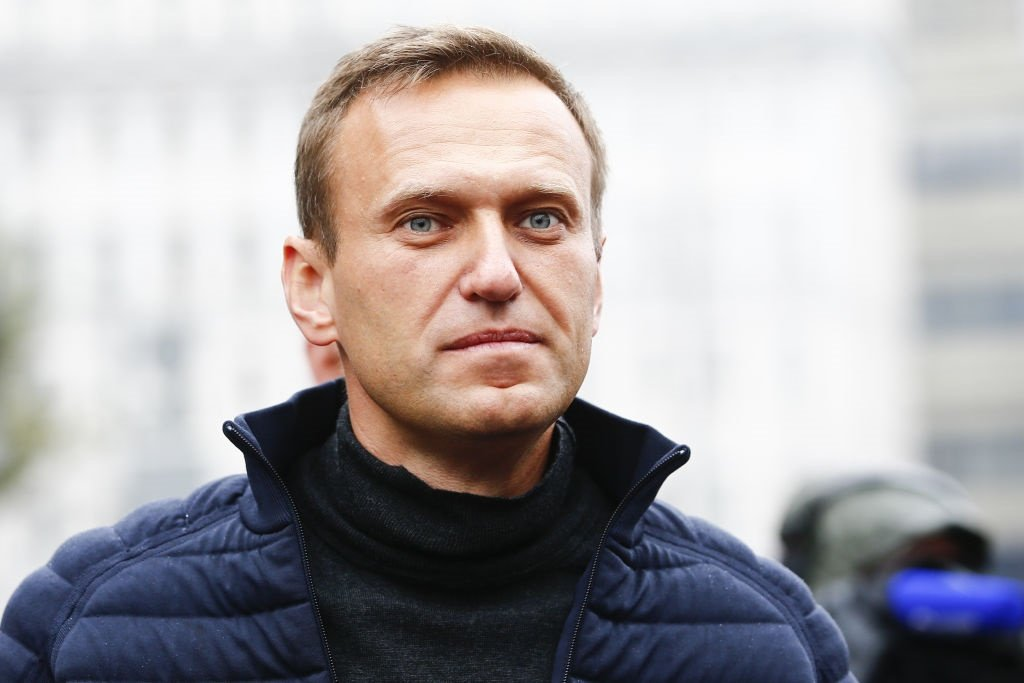 News24.com | US to impose sanctions on Russia for Navalny poisoning